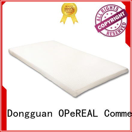 infant mattress infant support pillow OPeREAL Brand