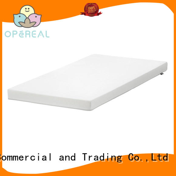 bed mattress topper fast delivery for sleep OPeREAL