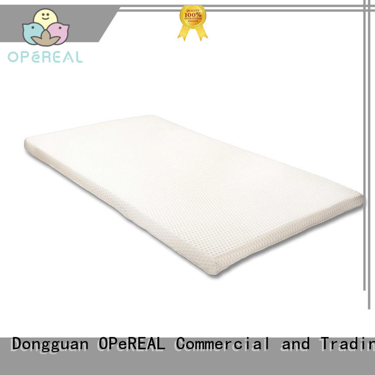 OPeREAL wholesale baby crib mattress new material for crib
