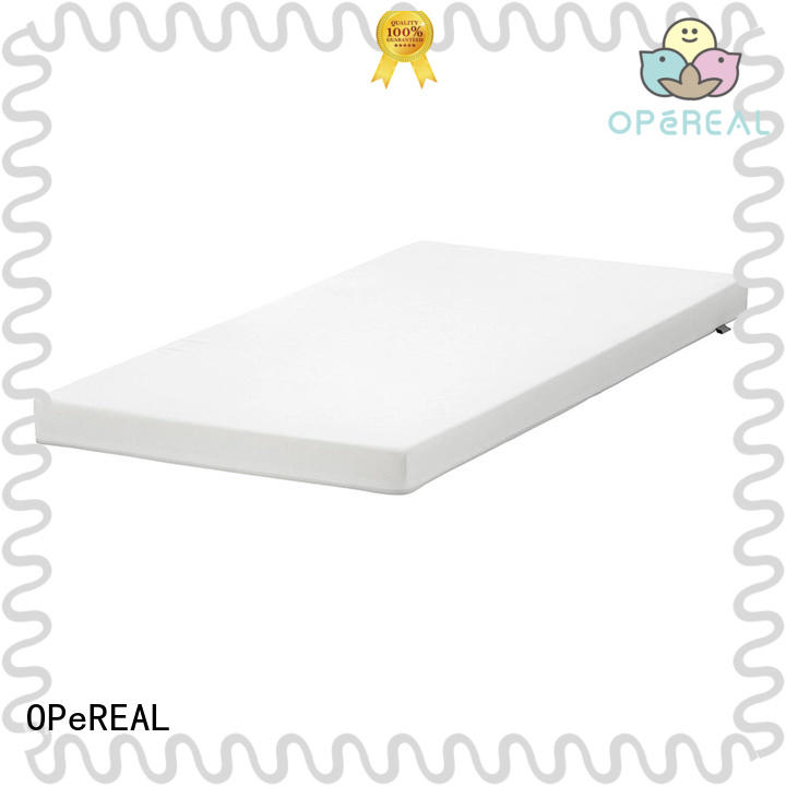 OPeREAL cheap bed mattress topper on-sale for sleep