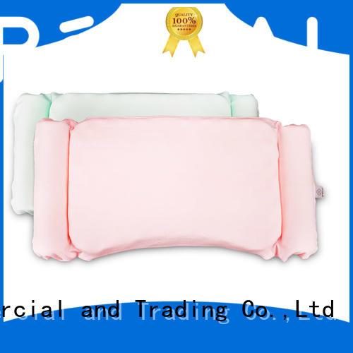 OEM toddler crib pillow for children