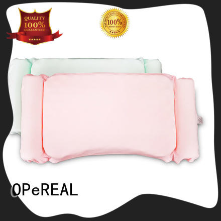 wholesale toddler bed pillow comfortable for head