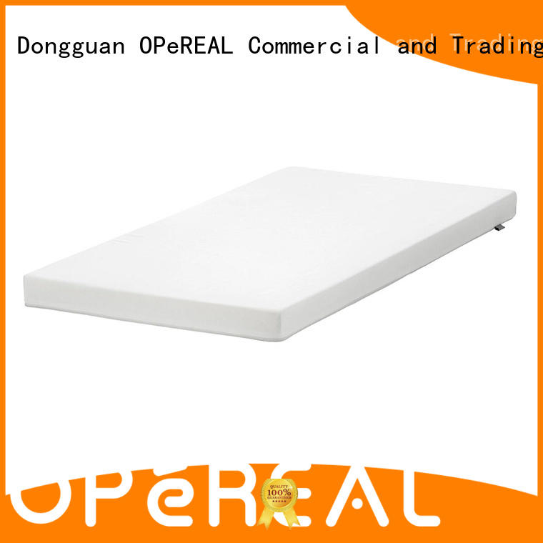 obm bed mattress topper fast delivery for sleep