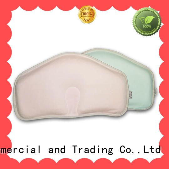 wholesale newborn baby pillow shaping for bed