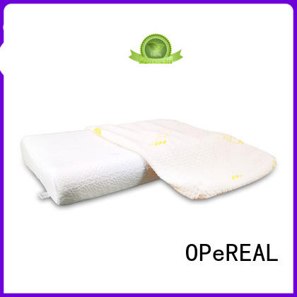 OPeREAL adult pillow new material for neck
