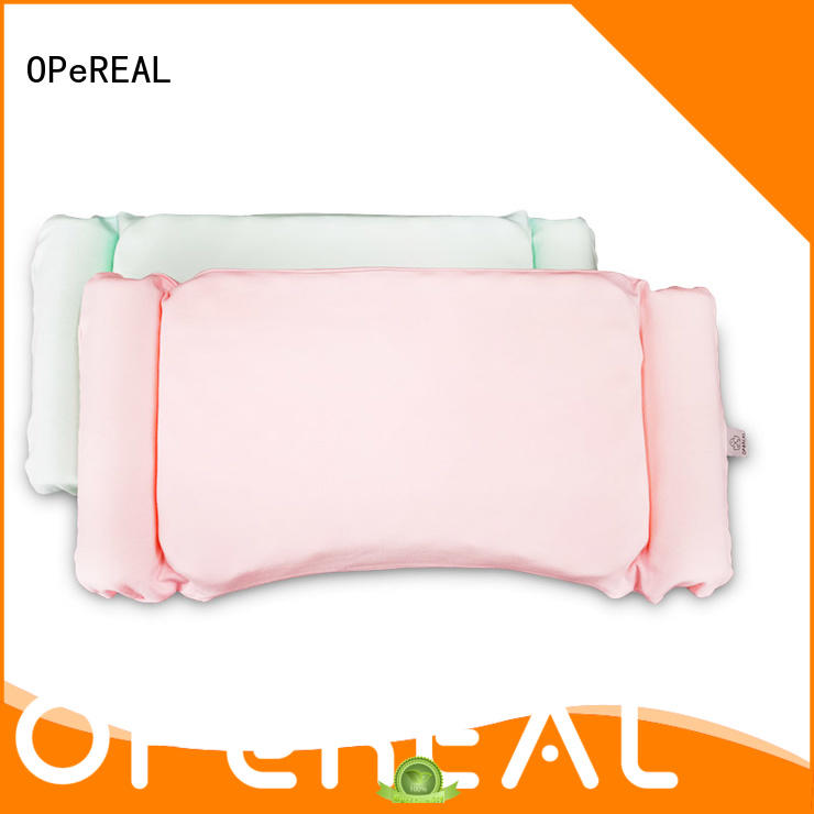 OPeREAL OEM toddler bed pillow baby care for children