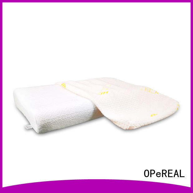 hot-sale adult pillow latest design for neck