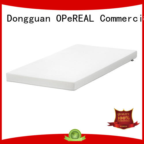 OPeREAL cheap bed mattress topper on-sale for bed