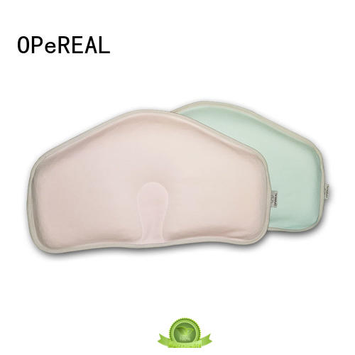 newborn baby pillow hot-sale for head