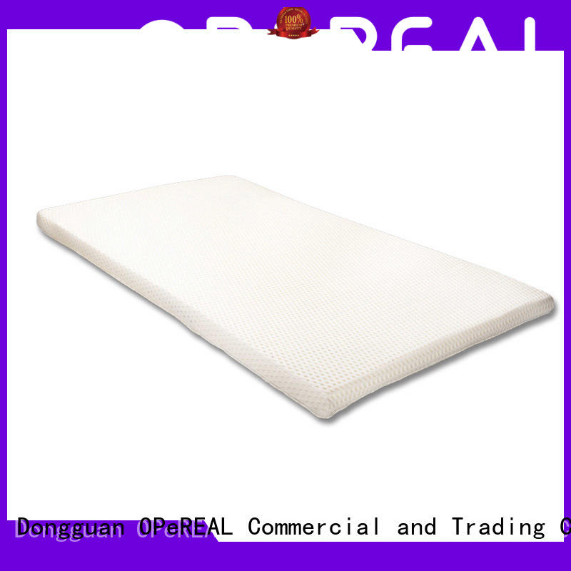 custom crib mattress new material for infant OPeREAL