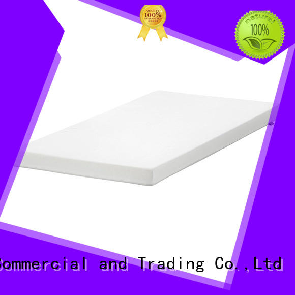 OPeREAL obm foam bed topper free delivery for sleep
