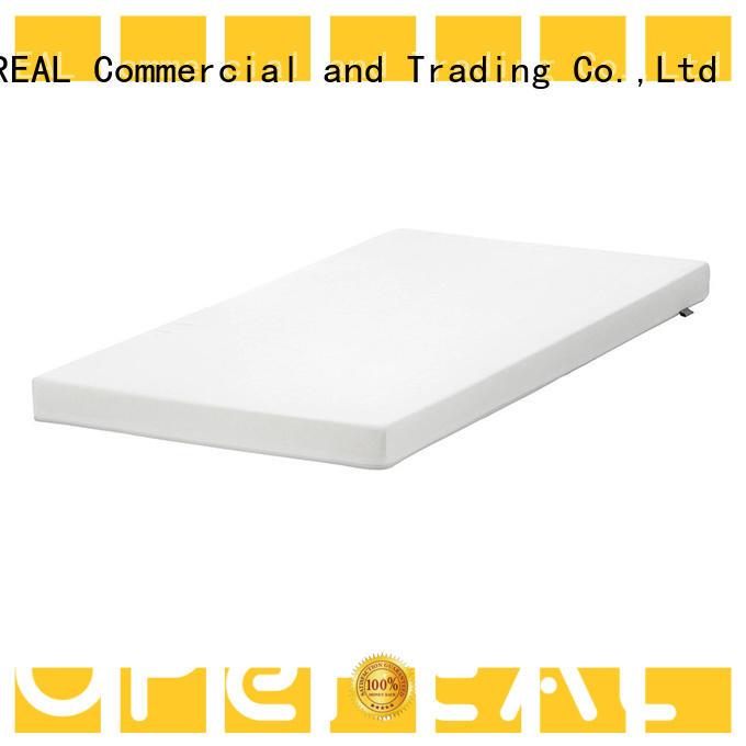 cheap bed mattress topper bulk production for sleep