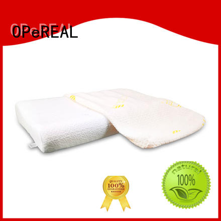 OPeREAL hot-sale adult pillow for sleep
