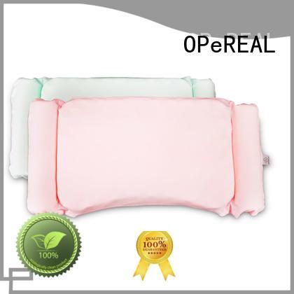 customize toddler crib pillow for head