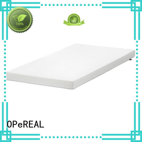 OPeREAL foam bed topper free delivery for sleep