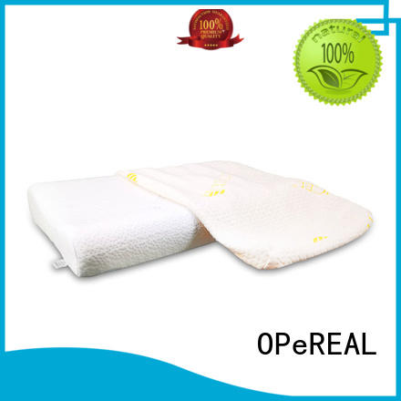 OPeREAL pillows for adults universal for adult