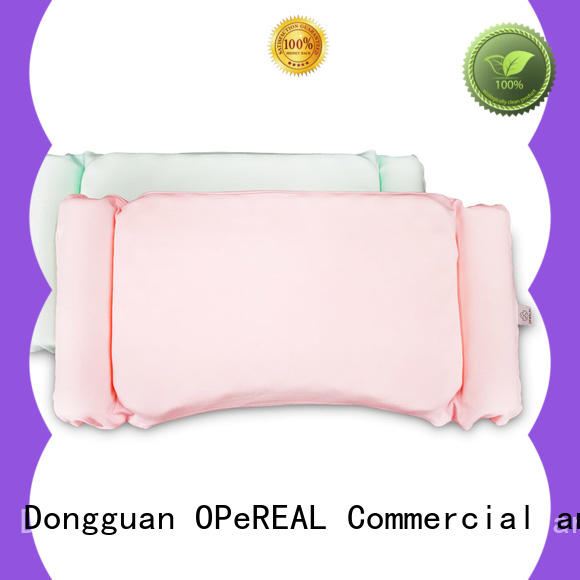 Wholesale pillow toddler bed pillow OPeREAL Brand