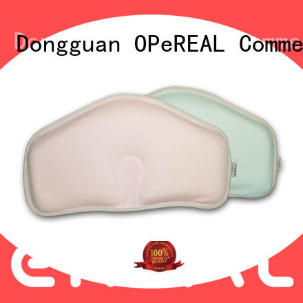 OPeREAL newborn baby pillow hot-sale for bed
