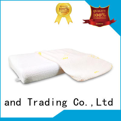 high-end adult pillow latest design for neck