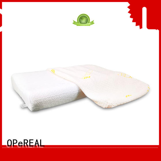 OPeREAL pillows for adults universal for rest