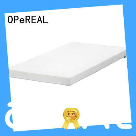 obm foam bed topper fast delivery for bed