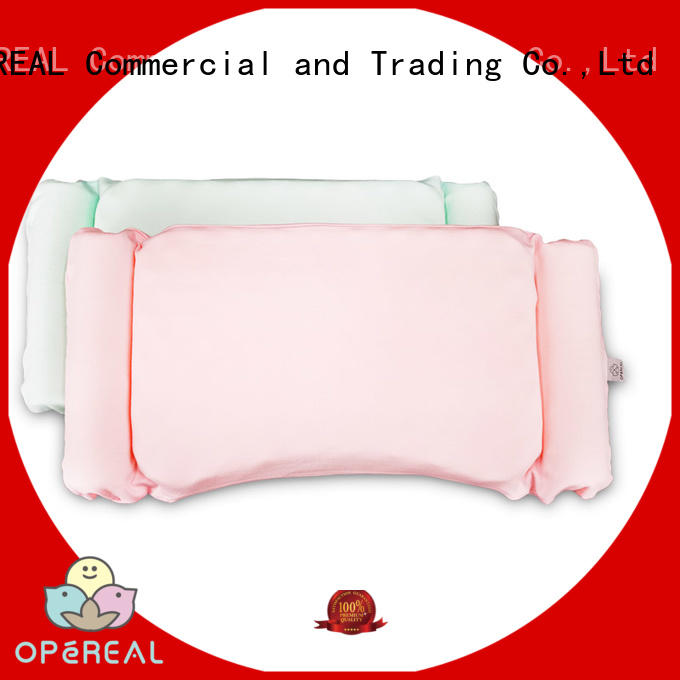 OPeREAL baby care toddler sleeping pillow new arrival for children