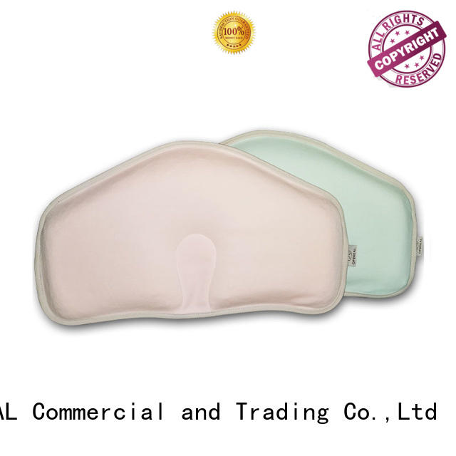 Newborn Head Shaping Pillow