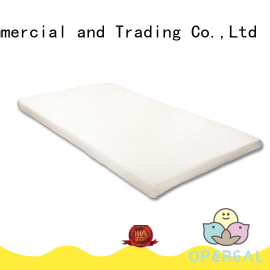 customized infant crib mattress popular for baby