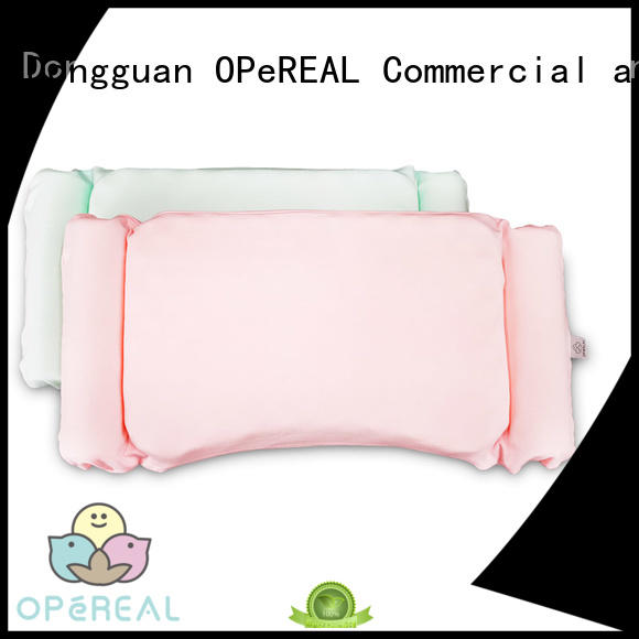 toddler crib pillow comfortable for head OPeREAL
