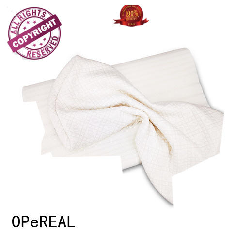 OPeREAL children pillow hot-sale for youth