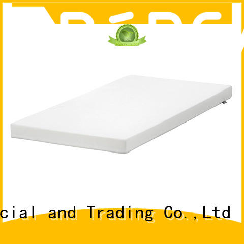 OPeREAL soft mattress topper fast delivery for sleep