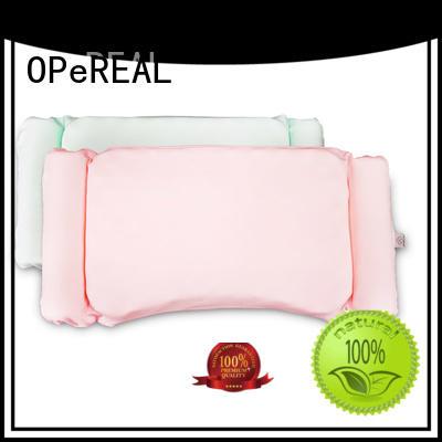 toddler crib pillow for children