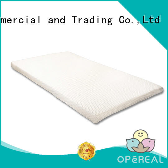 baby mattress topper popular for baby OPeREAL