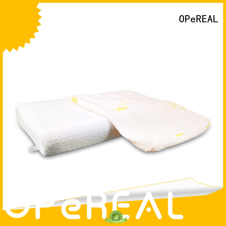 OPeREAL wholesale adult pillow for adult