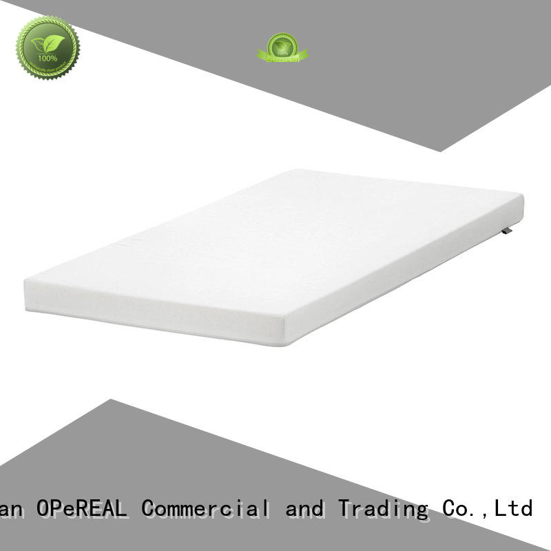 Cloud Topper Mattress