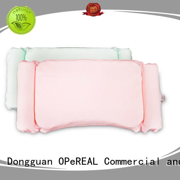 OPeREAL ODM toddler bed pillow for children