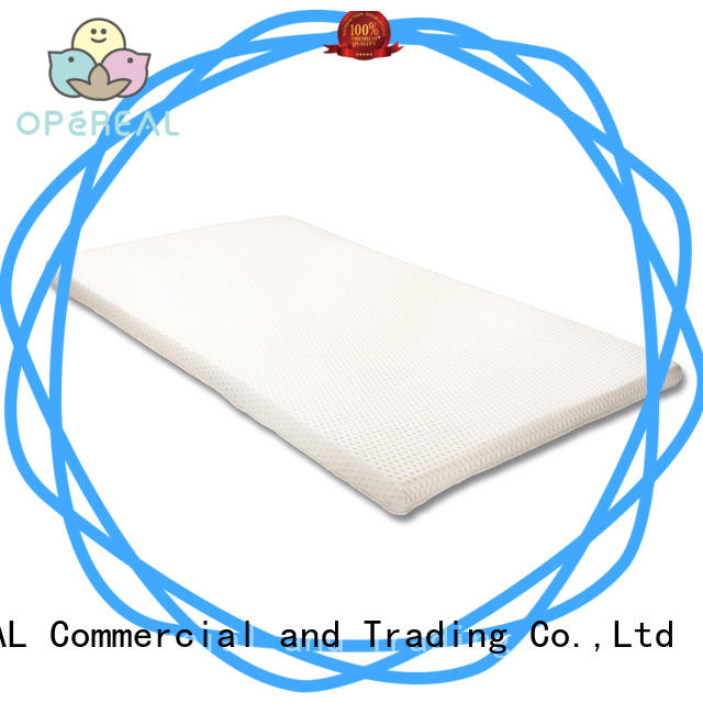 OPeREAL high-quality baby crib mattress new material for infant