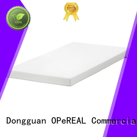 soft mattress topper cloud for children OPeREAL