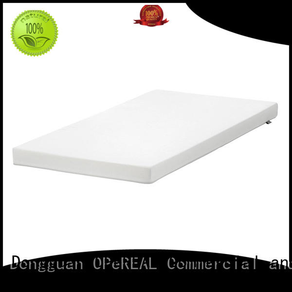 odm foam bed topper free delivery for sleep
