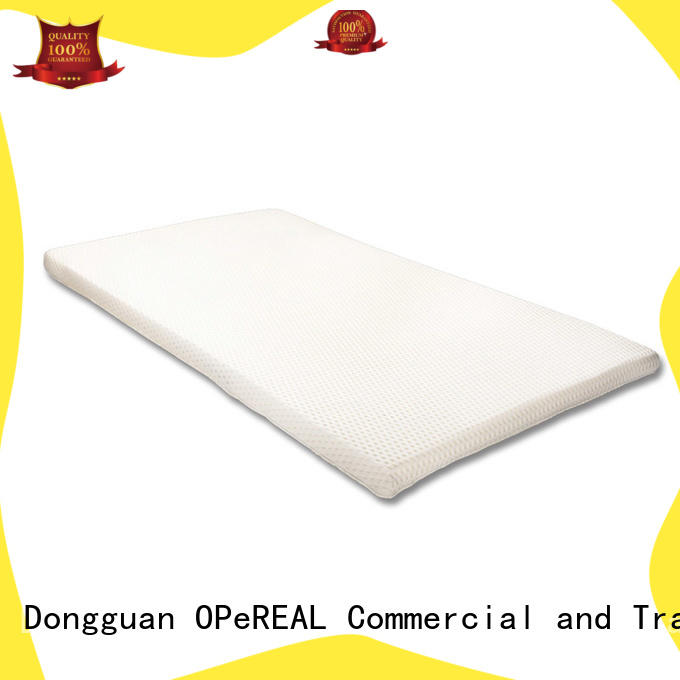 OPeREAL infant crib mattress new material for baby