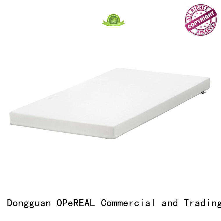 on-sale foam bed topper by bulk for sleep OPeREAL