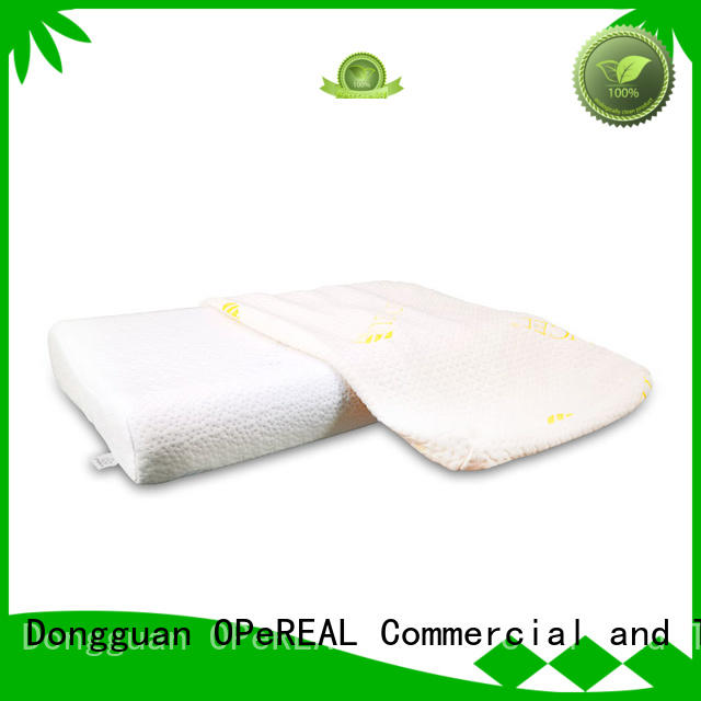 wholesale adult pillow popular for rest