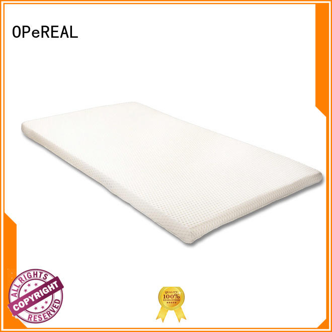 baby mattress topper new material for infant OPeREAL