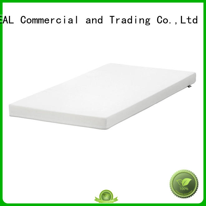 customized foam bed topper free delivery for sleep