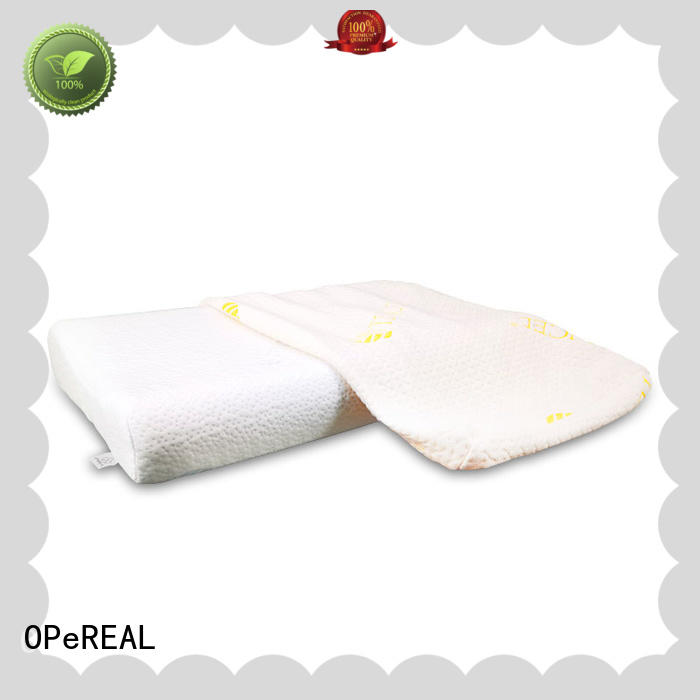 adult neck pillow popular for rest OPeREAL