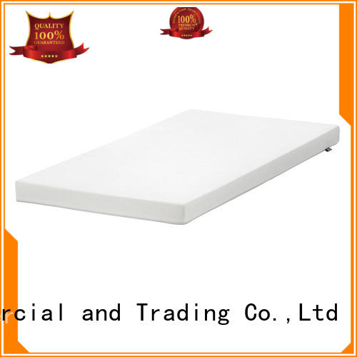 OPeREAL customized foam bed topper on-sale for sleep
