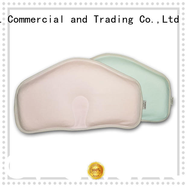 high-end newborn head pillow at discount for infant