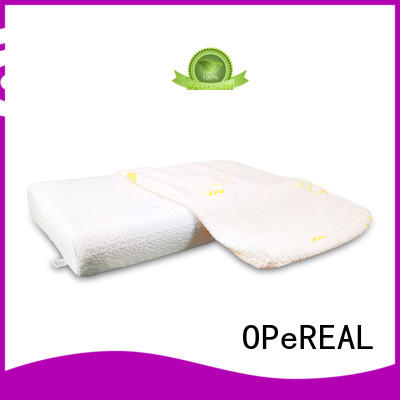 adult pillow for sleep OPeREAL