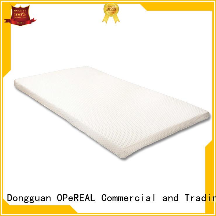 OPeREAL baby crib mattress top selling for crib