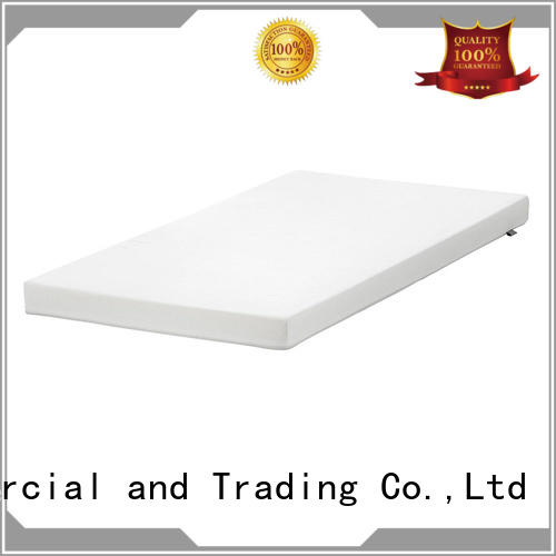 obm bed mattress topper fast delivery for children